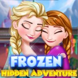 Frozen Hidden Adventure