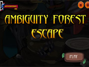 Ambiguity Forest Escape