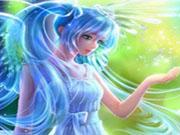 Angel Fantasy-Hidden Stars