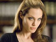 Angelina Jolie Peppy Puzzle