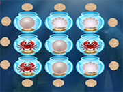 Aqua  Bowls