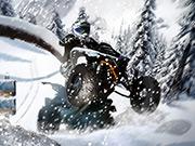 ATV Winter Challenge