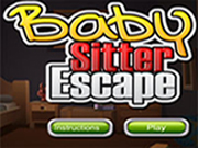 Babysitter Escape