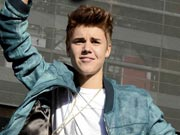 Bieber Moments Puzzle