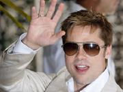 Brad Pitt Style Puzzle