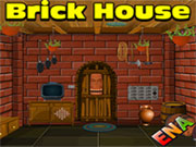 Brick House Escape 1