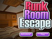 Bunk Room Escape