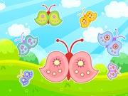Butterfly Fun Matching