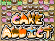 Cake Addict