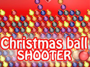 Christmas Ball Shooter