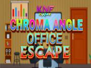 Chroma Angle Office Escape