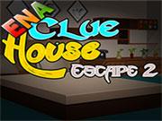 Clue House Escape 2
