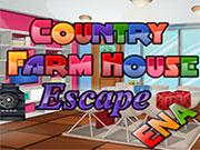 Country Farm House Escape