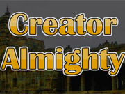 Creator Almighty