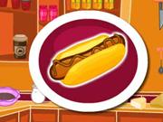 Delicious Hotdog Quest