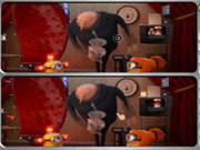Despicable Me 2 - Spot the Difference