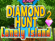 Diamond Hunt 2 Lonely Island