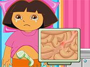 Dora Laparoscopic Appendectomy