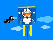 Doraemon Kite