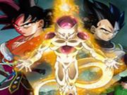 Dragon Ball Z-Hidden Stars