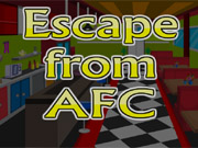 Escape from AFC