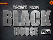 Escape From Black House