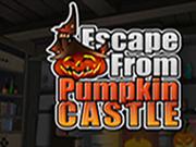 Escape From Pumpkin Castle