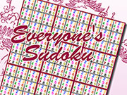 Everyones Sudoku