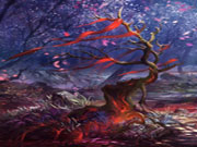 Fantasy Forest-Hidden Targets