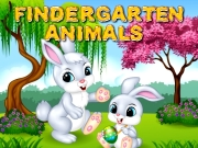 Findergarten Animals