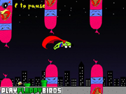 Flappy Platano