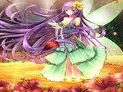 Flower Fairy Stars