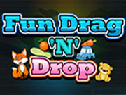 Fun Drag N Drop