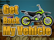 Get Back My Vehicle Game