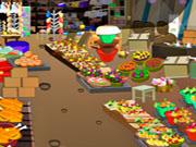 Gold Market Shop