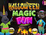 Halloween Magic Fun