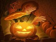 Halloween Night Numbers