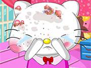 Hello Kitty Face Doctor Care