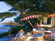 Hidden Objects-Beach House