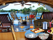 Hidden Objects-Boat House