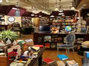 Hidden Objects-Book Store