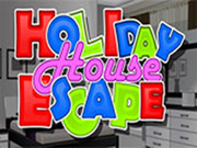 Holiday House Escape