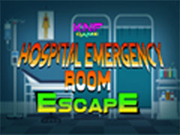 Hospital Emergency Room Escape