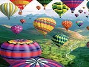 Hot Balloon - Hidden Targets
