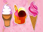 Incredible Ice Cream Challenge