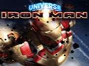 Iron Man Universe