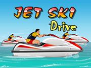 Jet Ski Drive