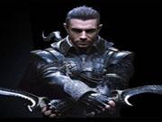 Kingsglaive Final Fantasy XV Alphabets
