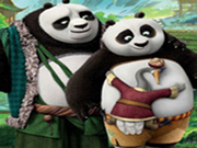 Kung Fu Panda-3 Hidden Alphabets