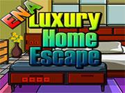 Luxury Home Escape